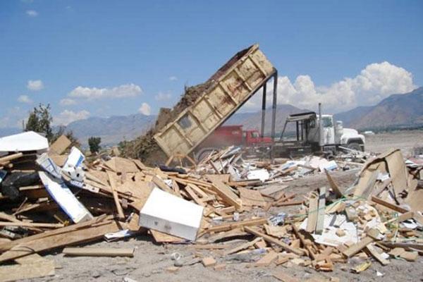 Respuestas a preguntas que solucionarán tus dudas sobre la gestión de residuos de construcción y demolición