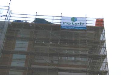 El gobierno vasco actualizará la normativa sobre los informes de evaluación de edificios