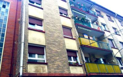 Programa renove de rehabilitacion eficiente de viviendas y edificios
