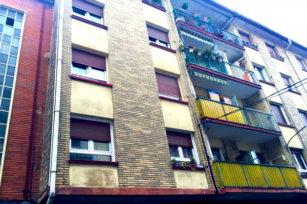 El gobierno vasco aprueba el programa renove de rehabilitacion eficiente de viviendas y edificios