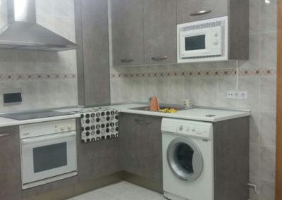 Reforma de vivienda en calle Hermanos de la Instrucción Cristiana, 15 de Portugalete