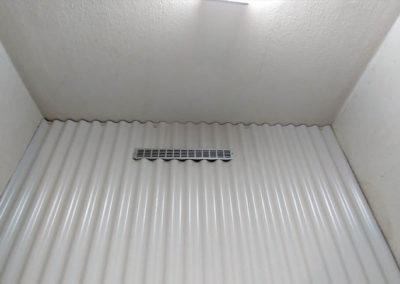 Impermeabilizacion y ventilacion de trasteros en San Vicente 3 y 5 de barakaldo