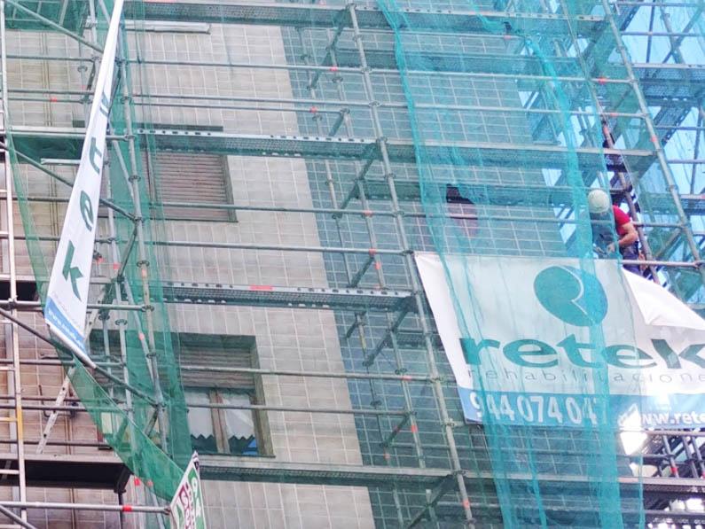 Tenemos que rehabilitar nuestro edificio… ¿que pasos debemos dar?