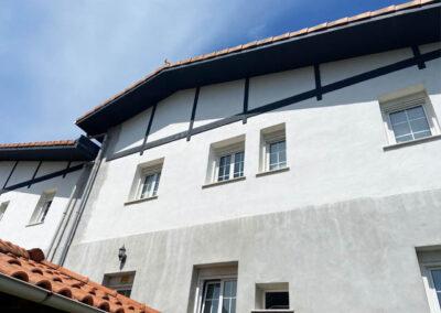 Reforma integral de vivienda unifamiliar en Barrio San Marcos, Santullán